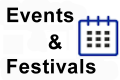 Camden Events and Festivals Directory